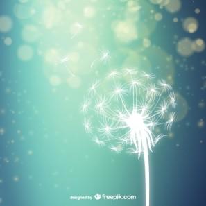 white-dandelion-silhouette_23-2147499335
